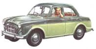 Morris Major Series One