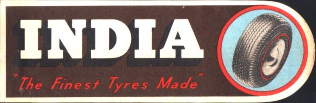 India Tyres, the finest tyres made